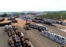 Ferronorte Industrial
